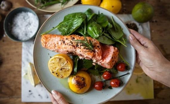 Правильное питание при зобе. Полезные и опасные продукты при зобе.