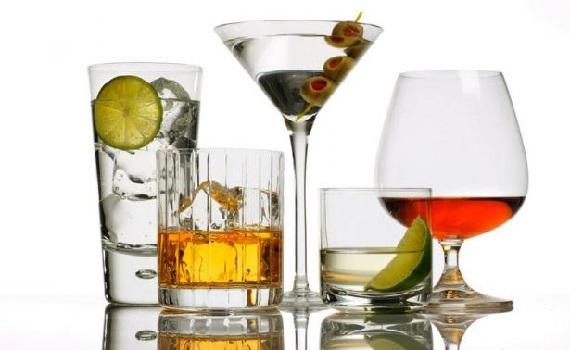 Алкоголь и щитовидная железа - Нет алкоголю!